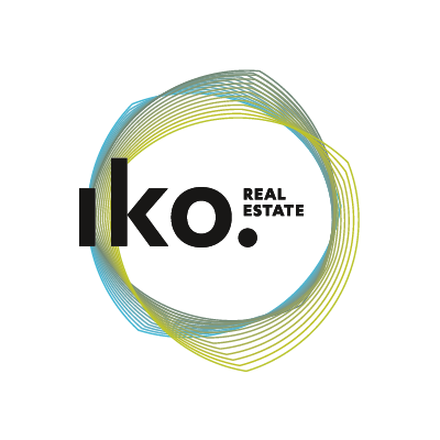 logo Iko Real Estate